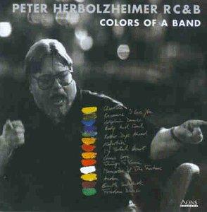 Colors Of A Band  Peter Herbolzheimer