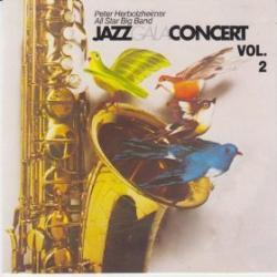 Jazz Gala Concert Vol.2 Peter Herbolzheimer